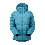 Куртка-пуховик Montane Female North Star Jacket
