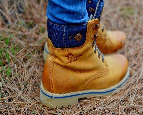 ... ботинки